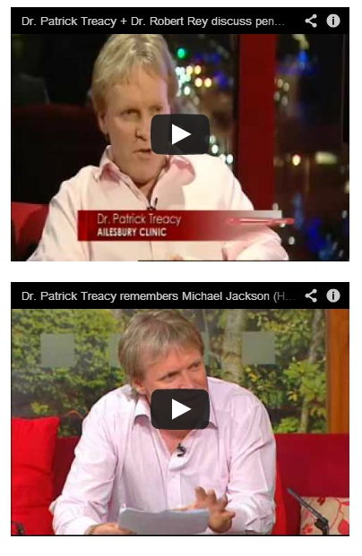 Videos Dr Patrick