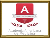 Academia americana de medicina