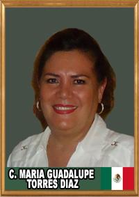 C MARIA GUADALUPE TORRES DIAZ
