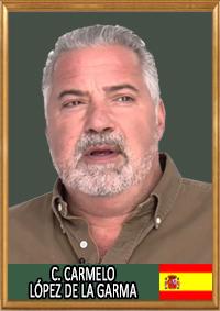 Carmelo López de La Garma