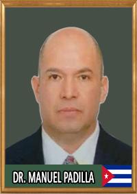 DR MANUEL PADILLA