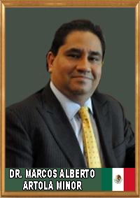 DR MARCOS ALBERTO