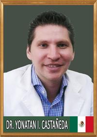 DR YONATAN IVAN CASTAÑEDA