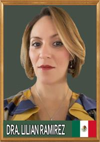 DRA LILIAN RAMIREZ
