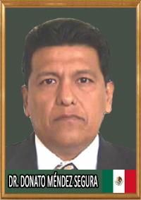Dr Donato Méndez Segura