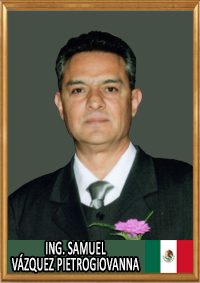 ING Samuel Vázquez Pietrogiovanna