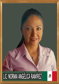 Lic Norma Angélica Ramírez