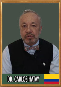 dr carlos hatay