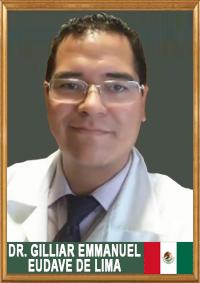 dr gilliar emmanuel eudave de lima