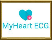 my heart ecg