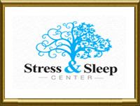 STRESS&SLEEP