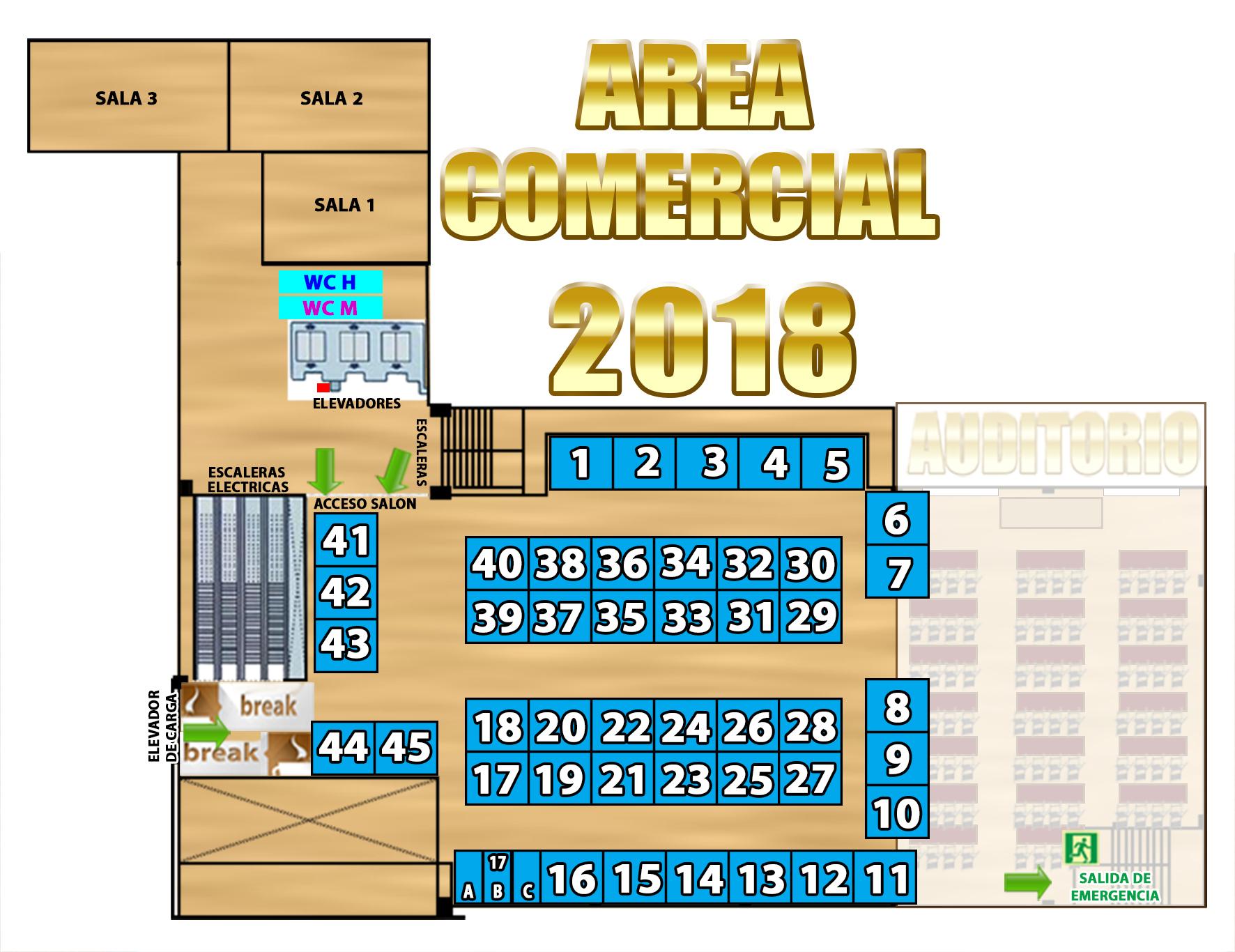 mapa 2018-a