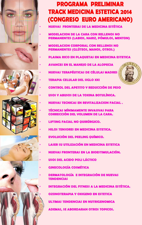 programa-track-medicina-estetica-2014